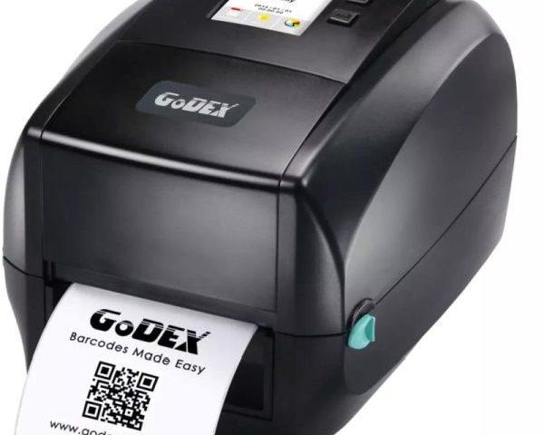 Godex RT863i