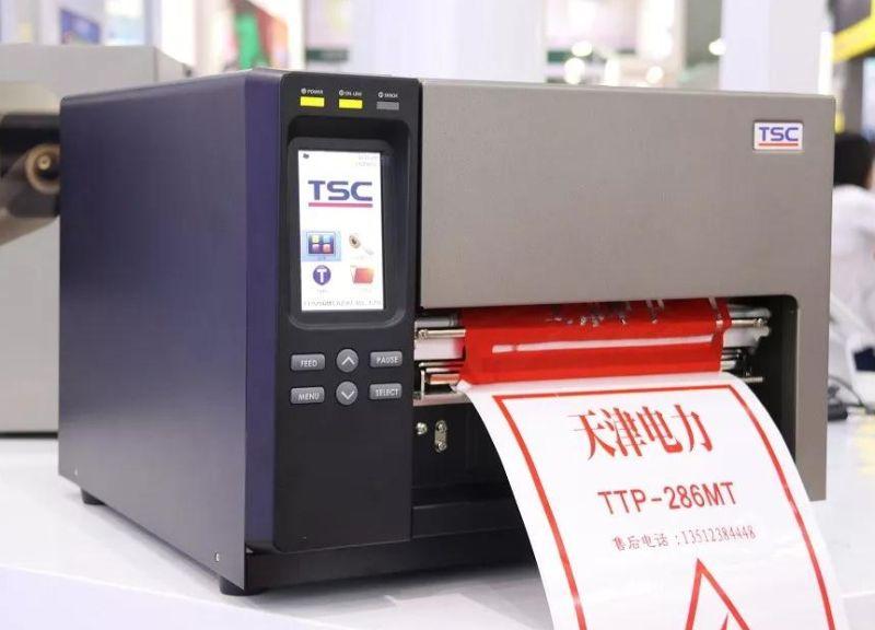 TSC TTP-286MT