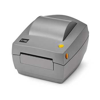 ZP888 直热式桌面打印机