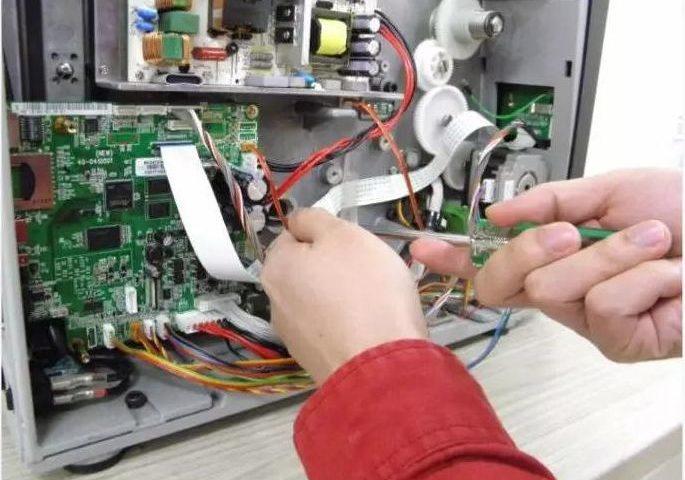 TSC 条码打印机延保计划