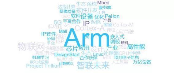 独家采访:Arm是如何布局物联网的?