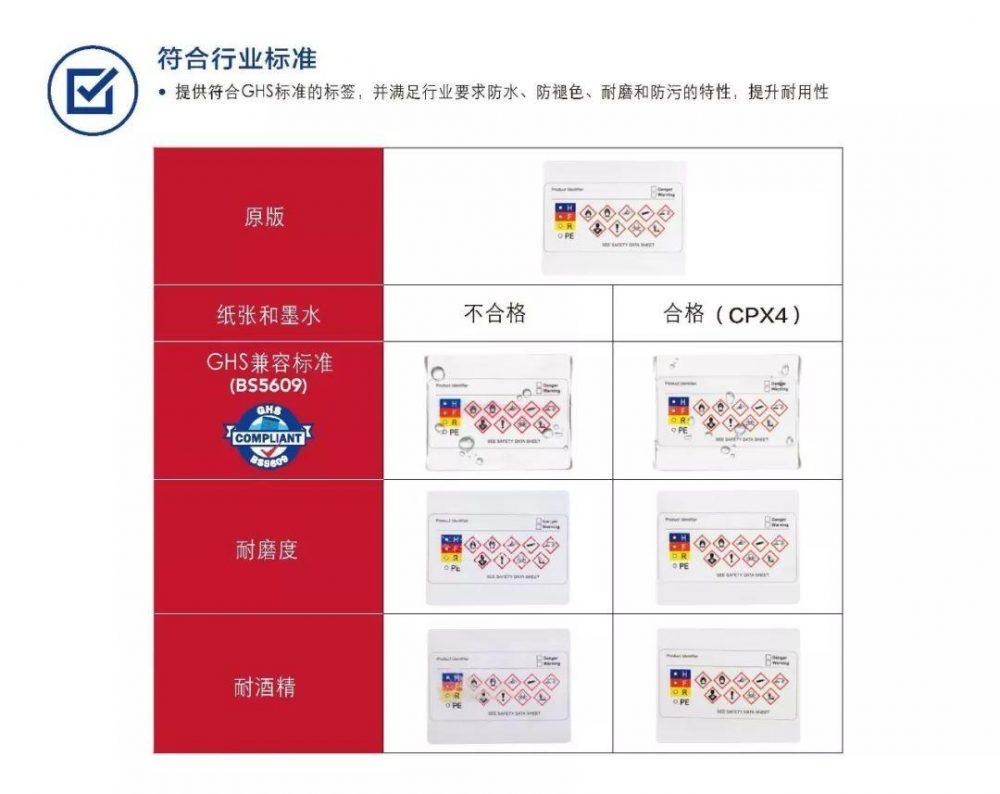 TSC CPX4P彩色喷墨打印机 为您的企业增添色彩
