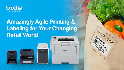 兄弟打印机移动解决方案(BMS)