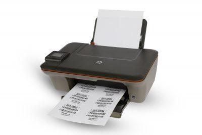 台式喷墨打印机